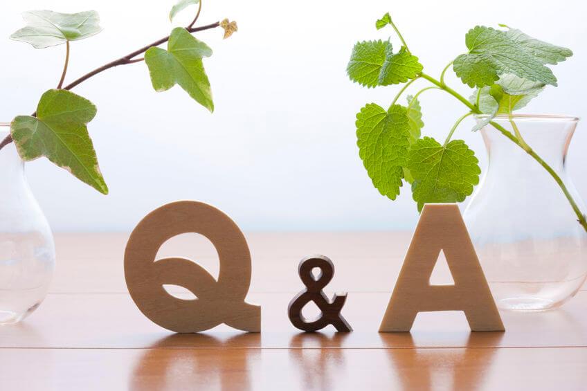 税理事務所マーケティング よくある質問