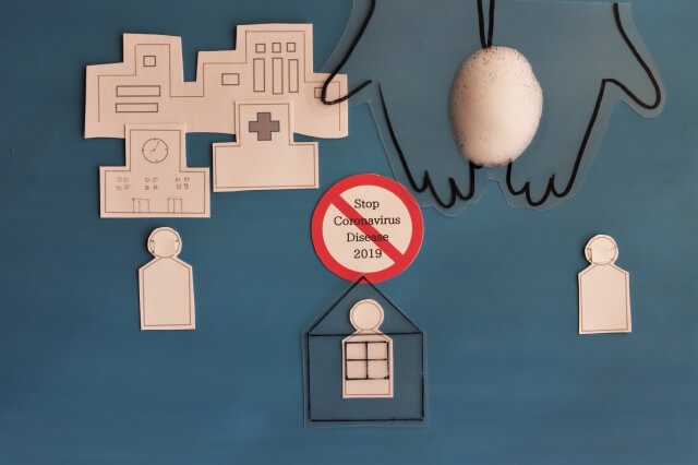 新型コロナウイルスは税理士の二極化にさらに拍車をかけました。